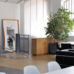 L'atelier - Lyon 7ème arrondissement